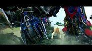 Transformers AOE Highway scene