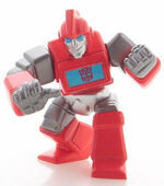 RobotHeroes G1 Ironhide