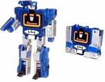 SmallestTF Soundwave toy