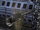 EMP Shotgun