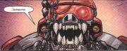 TF Egmont 2011-07 Dead End as Zombie