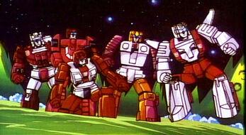 Technobots
