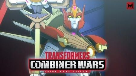 "Transformers Combiner Wars - Episode 5 ""Homecoming"""