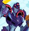 Shadow Striker Cyberverse