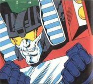 Transformers - MFFP 14