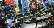 Defiance Part 3 Optimus Arcee Ratchet and Elita in the Lab