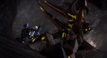 Ultra Magnus and Predaking