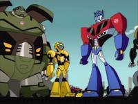 Los autobots