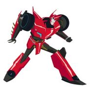 Sideswipe (Robots In Disguise)