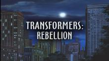 Rebellion (Armada (Ep. 23))