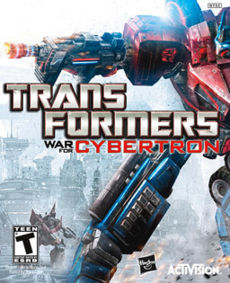 230px-War for Cybertron Next Gen Version Cover Art