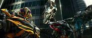 Transformers AOE 8411