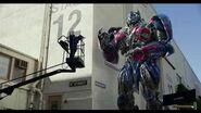 Transformers El Último Caballero DIALECT COACH