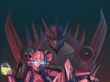 Elita One (IDW)