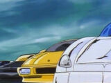Super Car Patrol Team