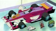 Auggie formula1