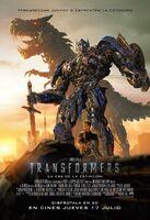Transformers 4 Español 11
