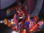 Megatron Primal Nemesis 2