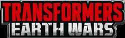 TransformersEarthWars logo