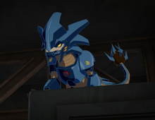 Forth (Transformers Villains)