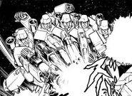 Megatron Force