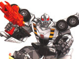 Checkpoint (Energon)