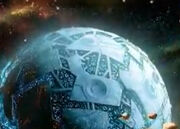 Cybertron (Universe)