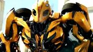 TRANSFORMERS 5 THE LAST KNIGHT Promo Clip - Bumblebee vs