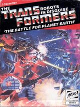 The Battle for Planet Earth