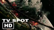 "Transformers The Last Knight ""HIDDEN"" TV Spot 10 (2017) Josh Duhamel Action Movie HD (FM)"