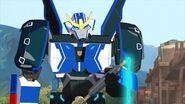As the Kospego Commands! Strongarm ww