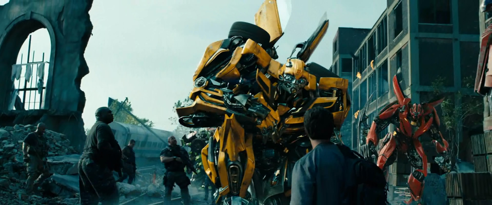 image - dotm-autobots-film-return | teletraan i: the