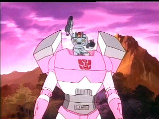 Arcee G1 Teletraan I The Transformers Wiki Fandom