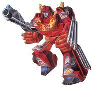 Hot Rod G1