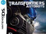 Transformers Autobots/Decepticons