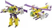 Cybertron Buzzsaw toy