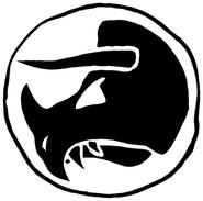 Dinobots symbol