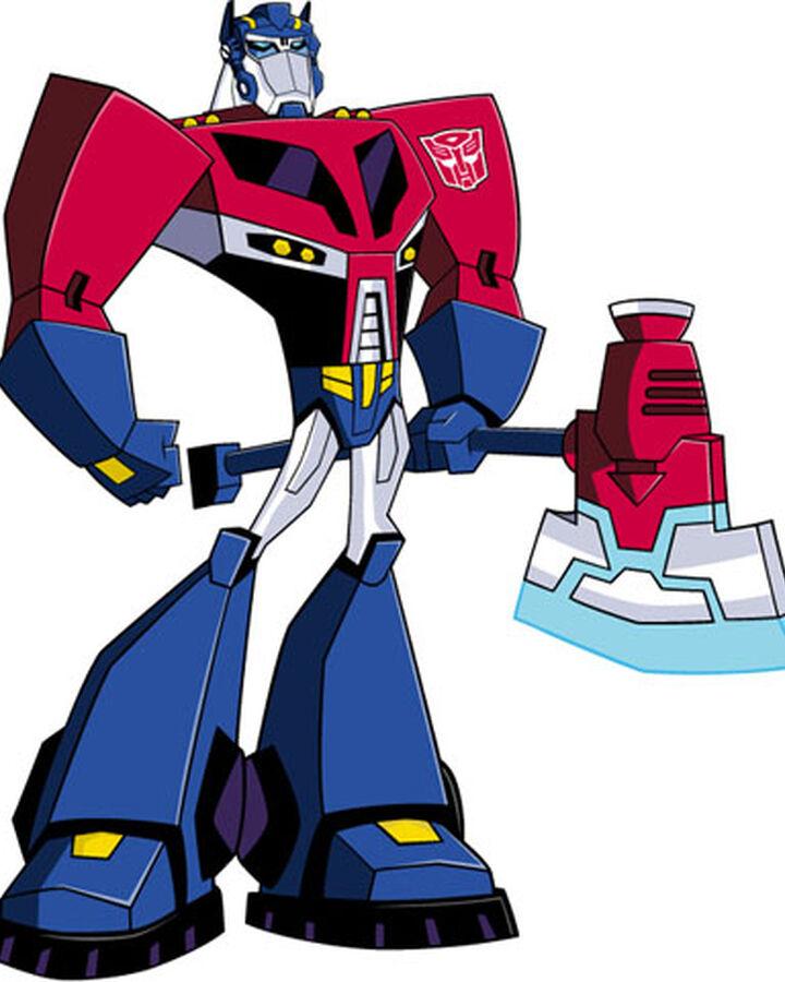Transformers - Prowl, in Joe Sherman's > Sketchbook: Transformers ... | 900x720