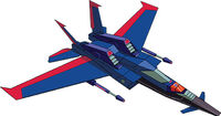 Thundercracker Alt Mode Gulli