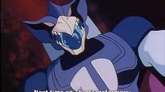 トランスフォーマー 超神マスターフォース - 08 - 超戦士・ゴッドマスター兄弟 PV