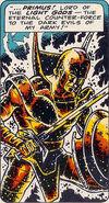 Primus Marvel