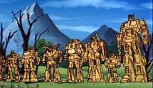 Goldenlagoonautobotline