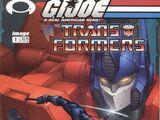 G.I. Joe vs. the Transformers issue 1