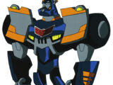 Sentinel Prime (Animated)