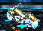 Transformers Universe Stiletto Vehicle Mode