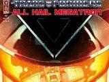 All Hail Megatron issue 2