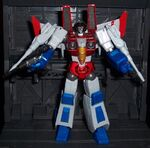 Revoltech Starscream