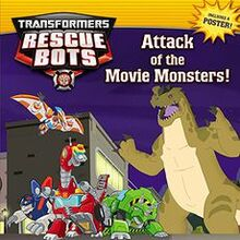 230px-RBBook Attack of the Movie Monsters!