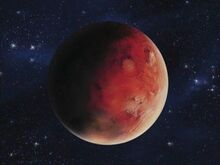 Mars (Transformers Armada)