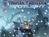 The Transformers: Spotlight Ausgabe 1